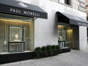 Paul Morelli Boutique