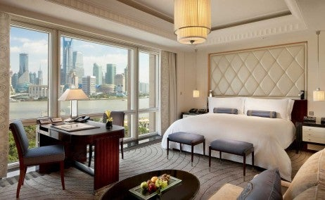The Peninsula Shanghai Residences