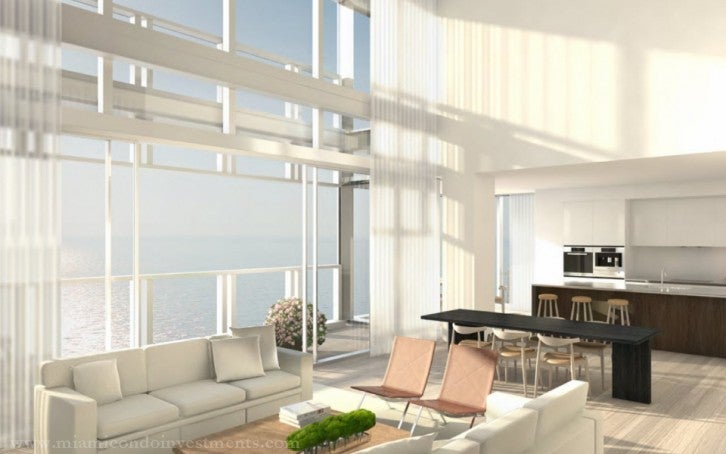 The Residences at Miami Beach Edition