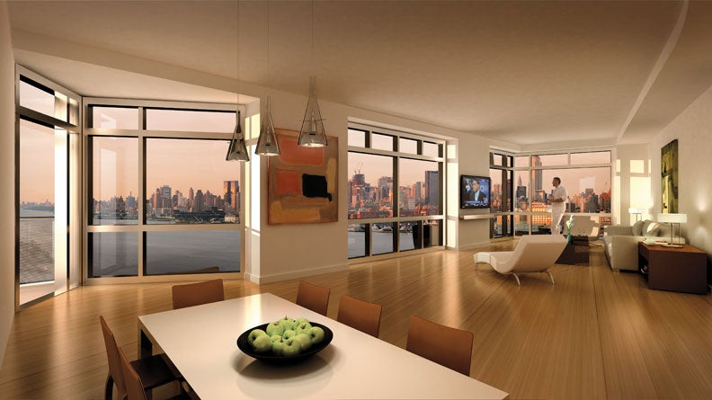 The Residences at W Hoboken