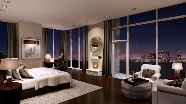 The Residences at W Hollywood