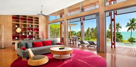 The Residences at W Koh Samui