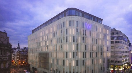 The Residences at W London - Leicester Square