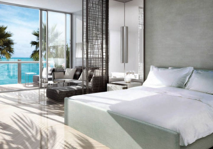 The Residences At W South Beach Elite Traveler