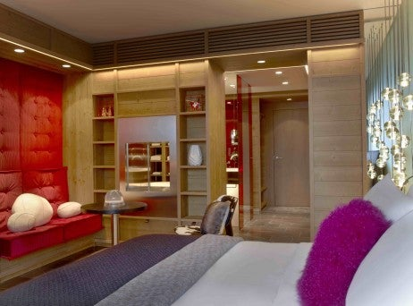 The Residences at the W Verbier