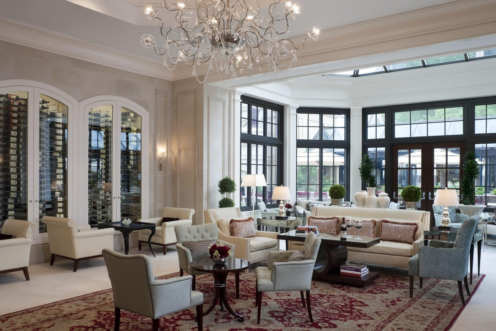 The St Regis Atlanta Elite Traveler