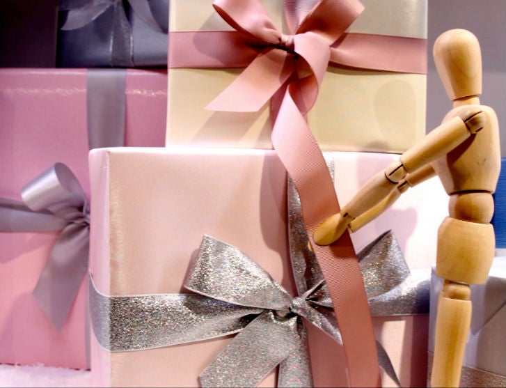 The Harrods' Gift Concierge - An Answer to Christmas Chaos?   Elite Traveler