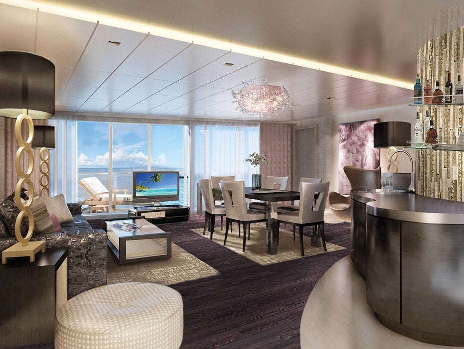 NCL's Escape To Offer Record Number of VIP Suites | Elite ...