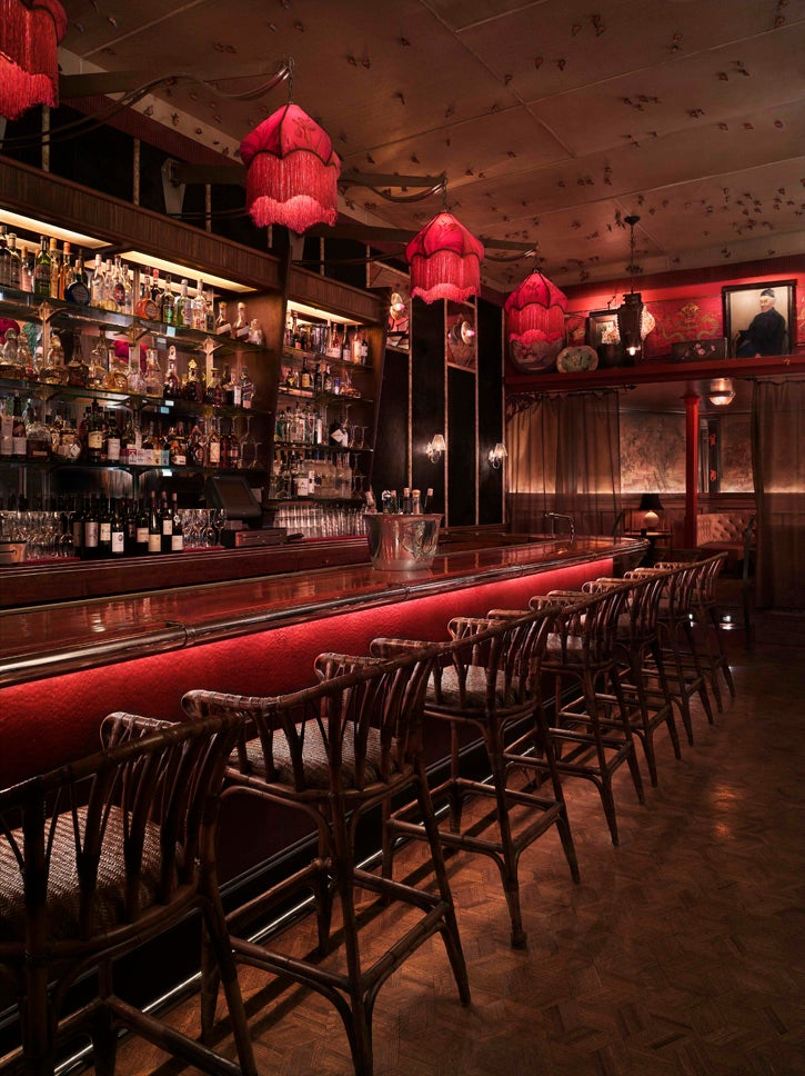 The 8 Best Bars In Los Angeles Page 2 Of 9 Elite Traveler