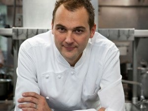 Elite Traveler Speaks to Daniel Humm
