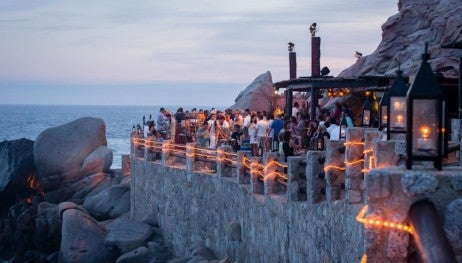 Image Credit: The Resort at Pedregal