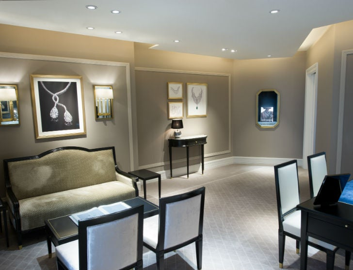 Harry Winston Miami Design District Elite Traveler Inspiration Miami Design District Furniture