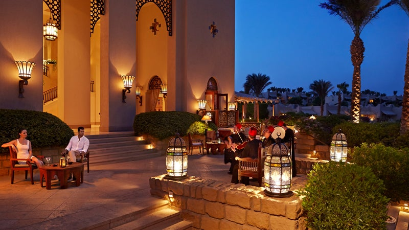 Ramadan Celebrations Underway At Four Seasons Resort Sharm