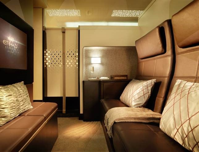 The Future of Private Jet Interiors: What Should We Expect ...