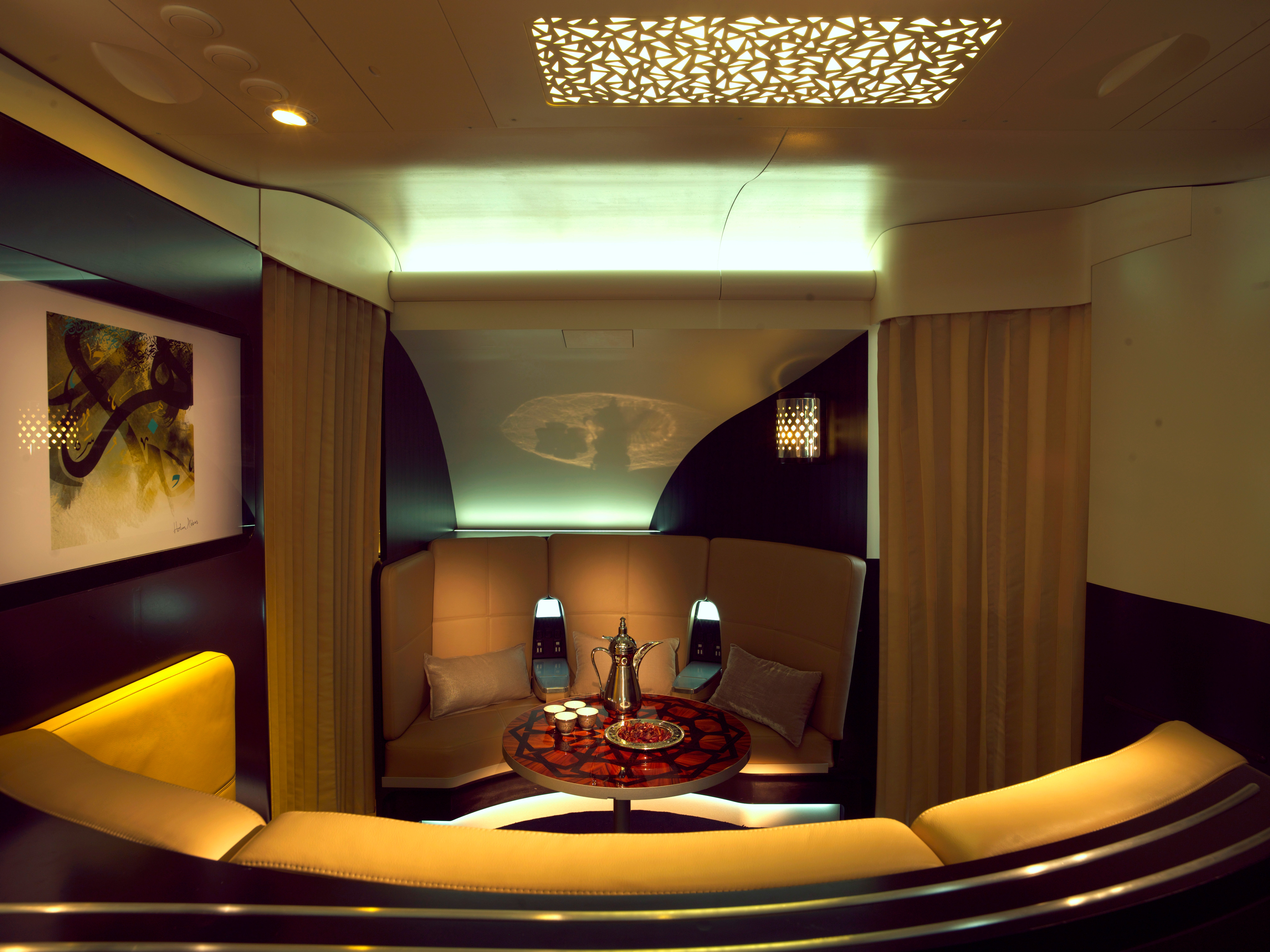 The Residence By Etihad The Most Luxurious Way To Fly