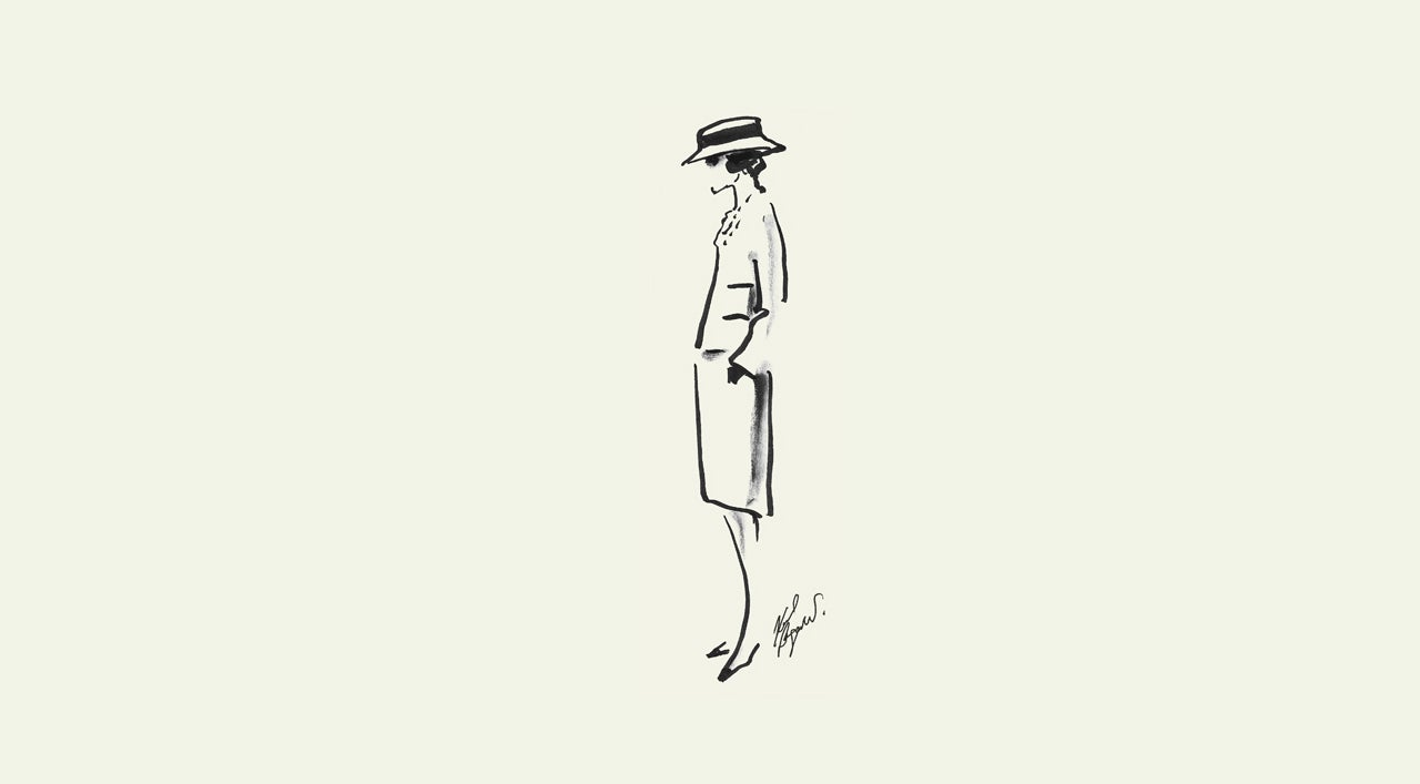 Chanel Exhibition Coming to the Saatchi Gallery | Elite ...