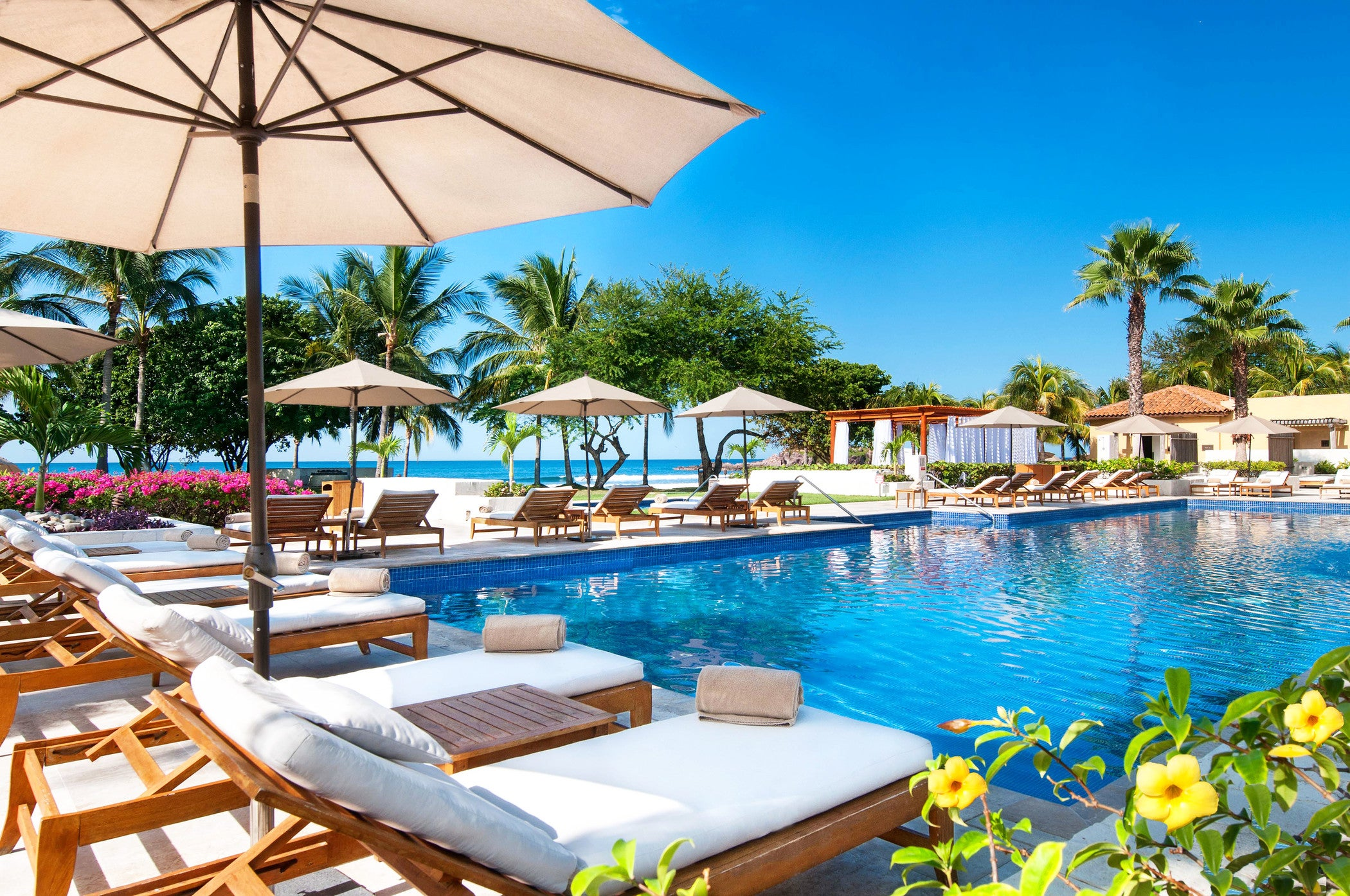 The St Regis Punta Mita Resort Announces Lineup Amp Special