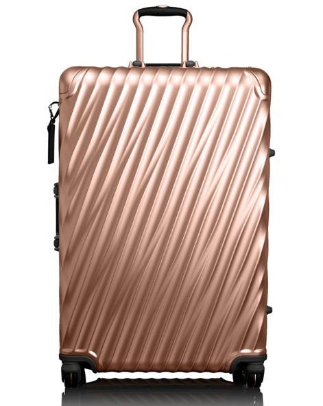 10 Best Luxury Luggage Lines | Elite Traveler