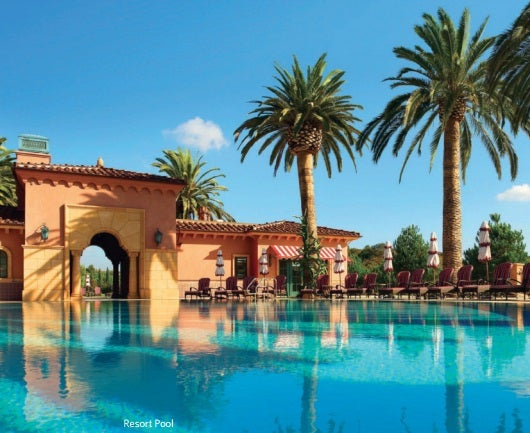 Fairmont Grand Del Mar Elite Traveler
