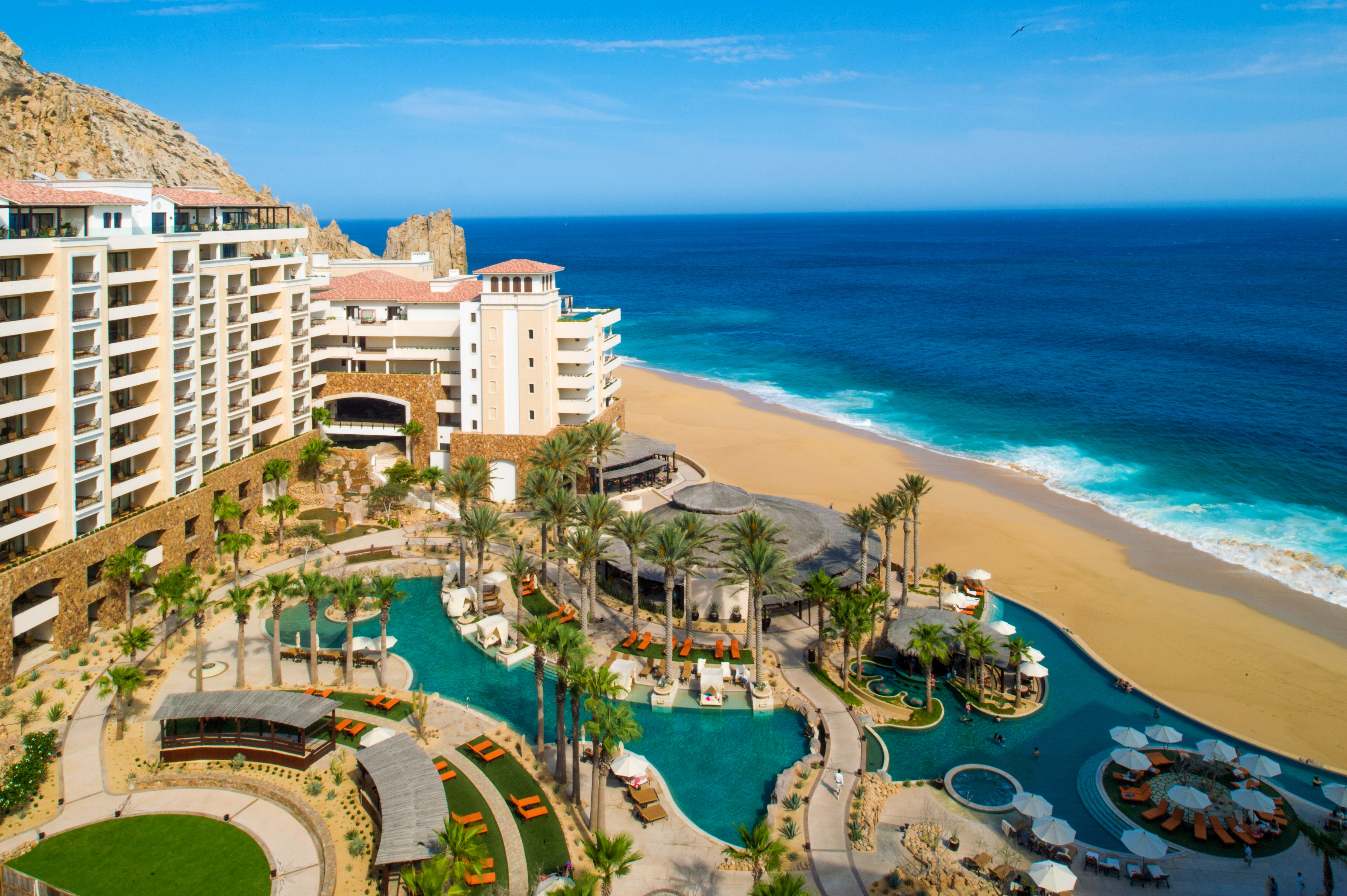 Solmar Hotels Resorts Announces Expansion Along Los Cabos Pacific Beach Club