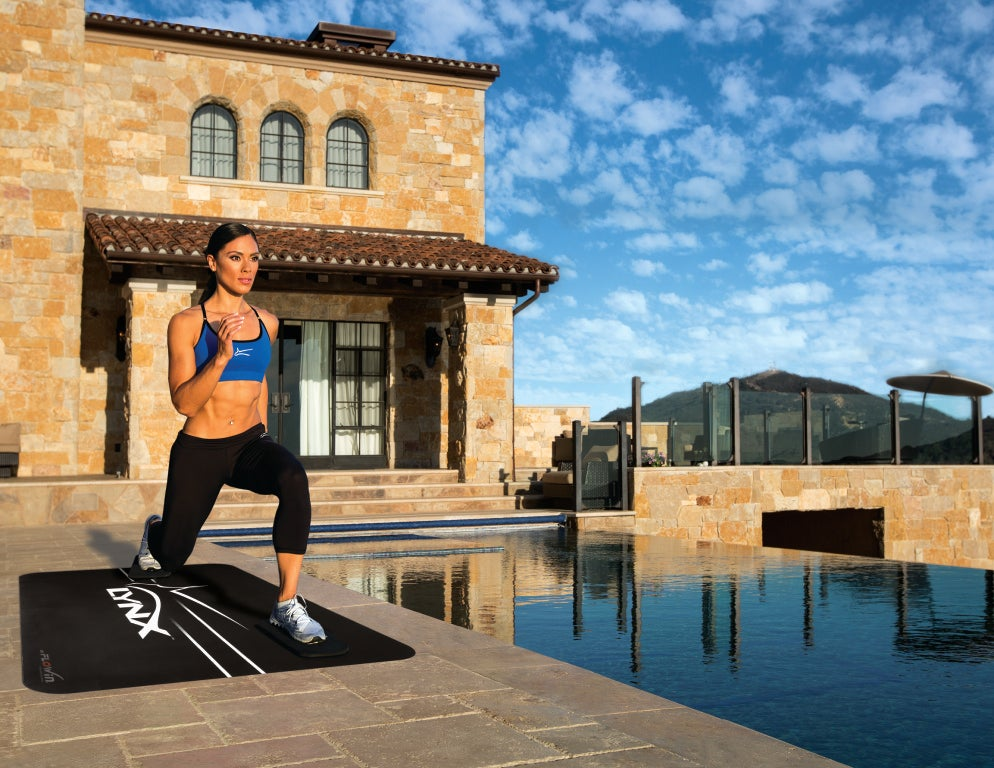 Get on board with lynx fitness elite traveler for 50 best boutique hotels in the med by the times 2015