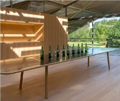 New Winery Image 1