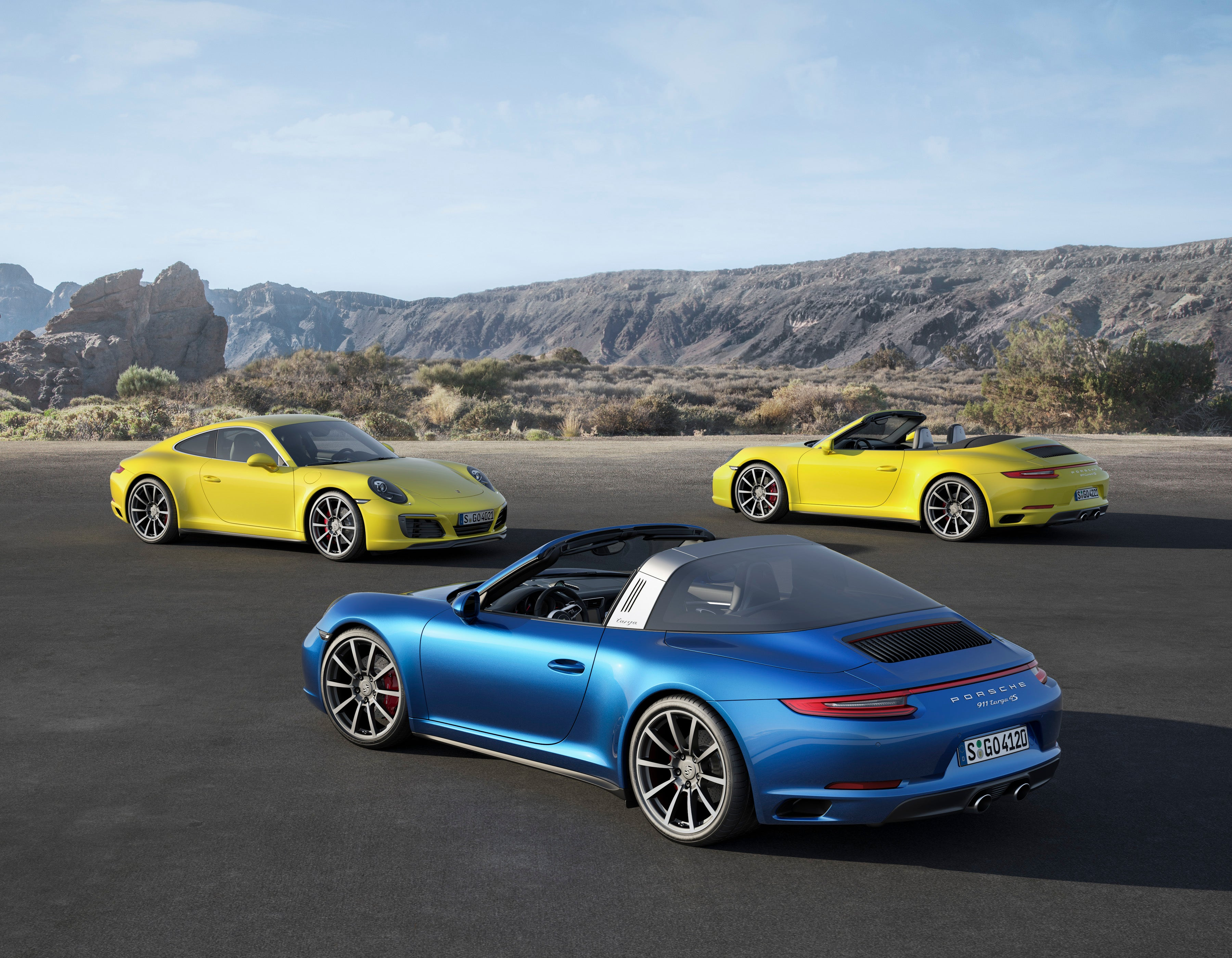 Autodesk Vred Professional 2016 Porsche Have Reveled That The New 911 Carrera 4