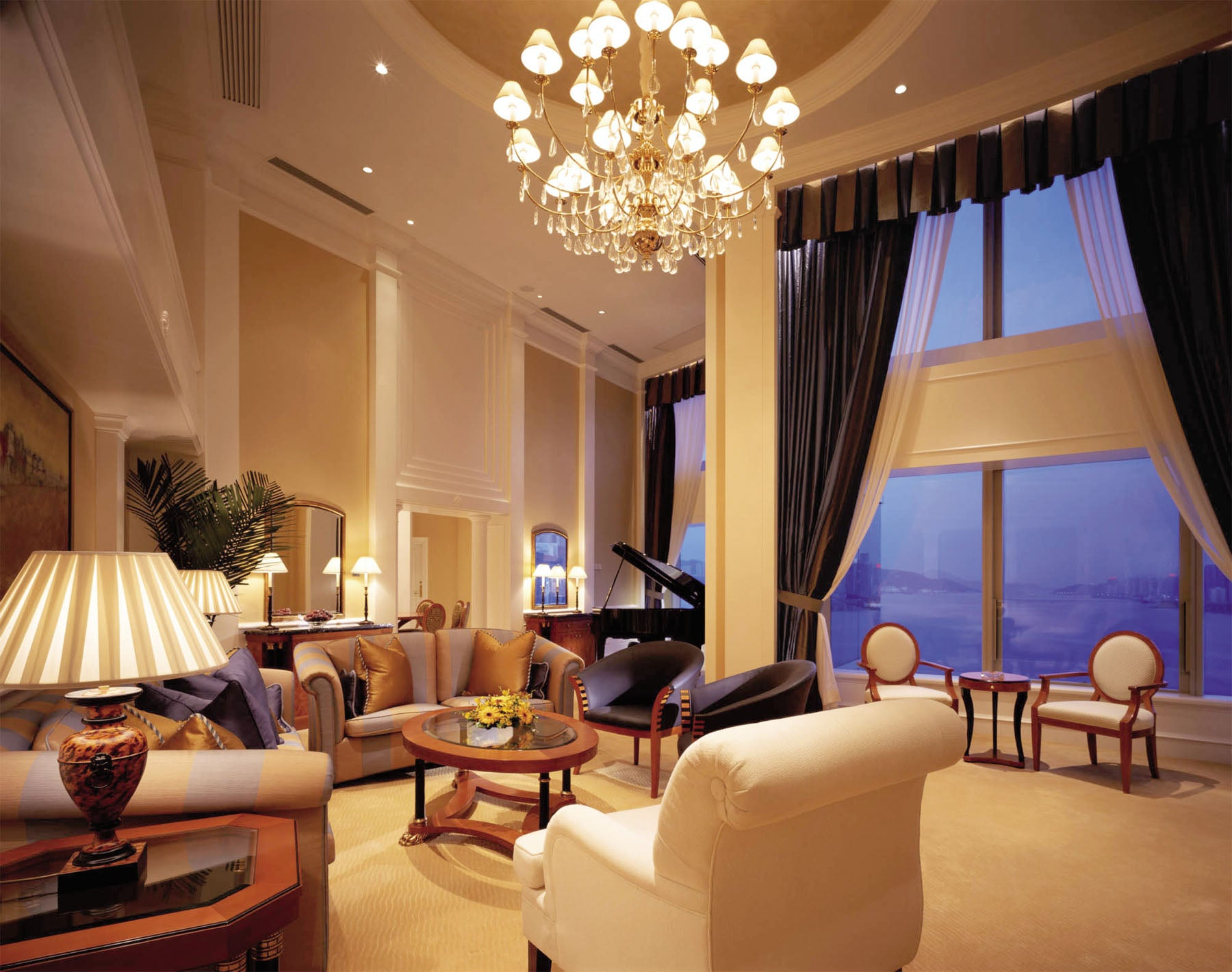 Rooms To Have In A Fancy House