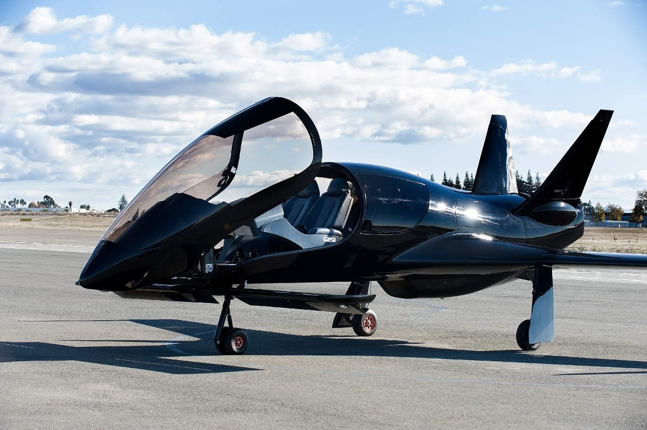 The Ultimate Private Plane Cobalt Co50 Valkyrie Elite
