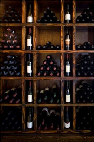 Mexican Wines 1