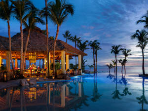 One&Only Palmilla_Agua Pool & Bar