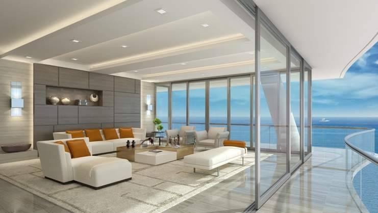 First Fendi Ch 226 Teau Residences Set To Open In Miami
