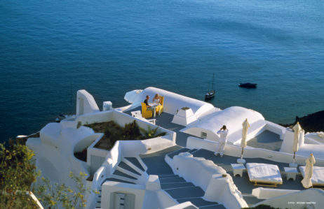 Santorini- Greece