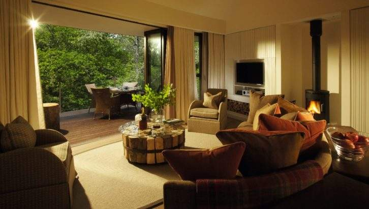 Chewton Glen, Hampshire, UK