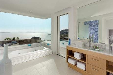 Mykonos Grand Hotel, Mykonos, Greece