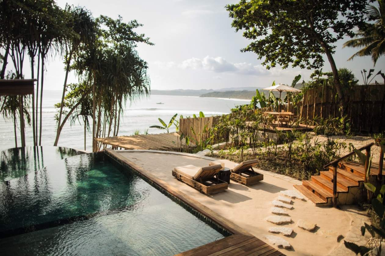 Nihi Sumba Island Indonesia Elite Traveler