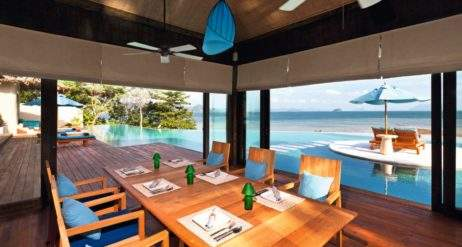 THE NAKA ISLAND RESORT & SPA, PHUKET