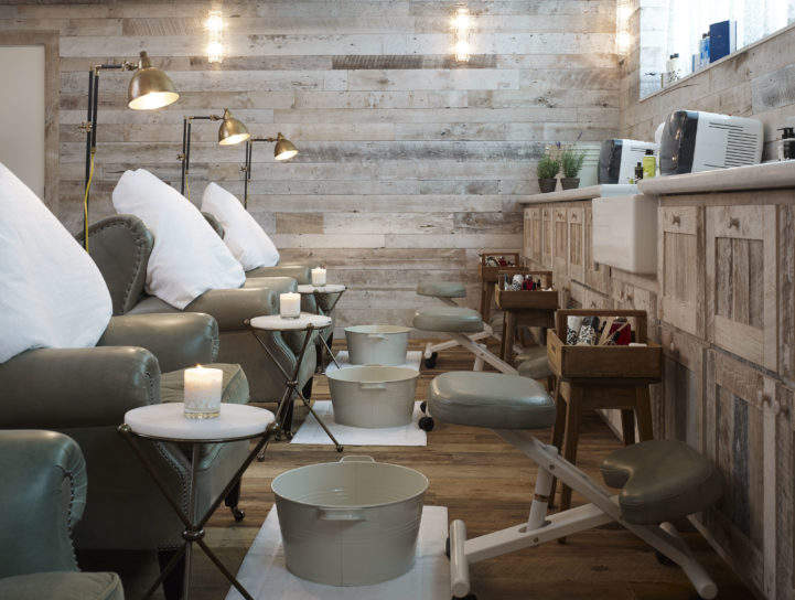 Spa Of The Week Cowshed Spa At Soho House Chicago Elite