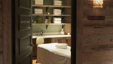 Cowshed Treatment Room