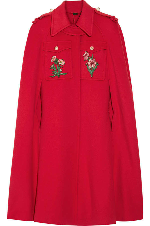 gucci-appliqud-wool-cape