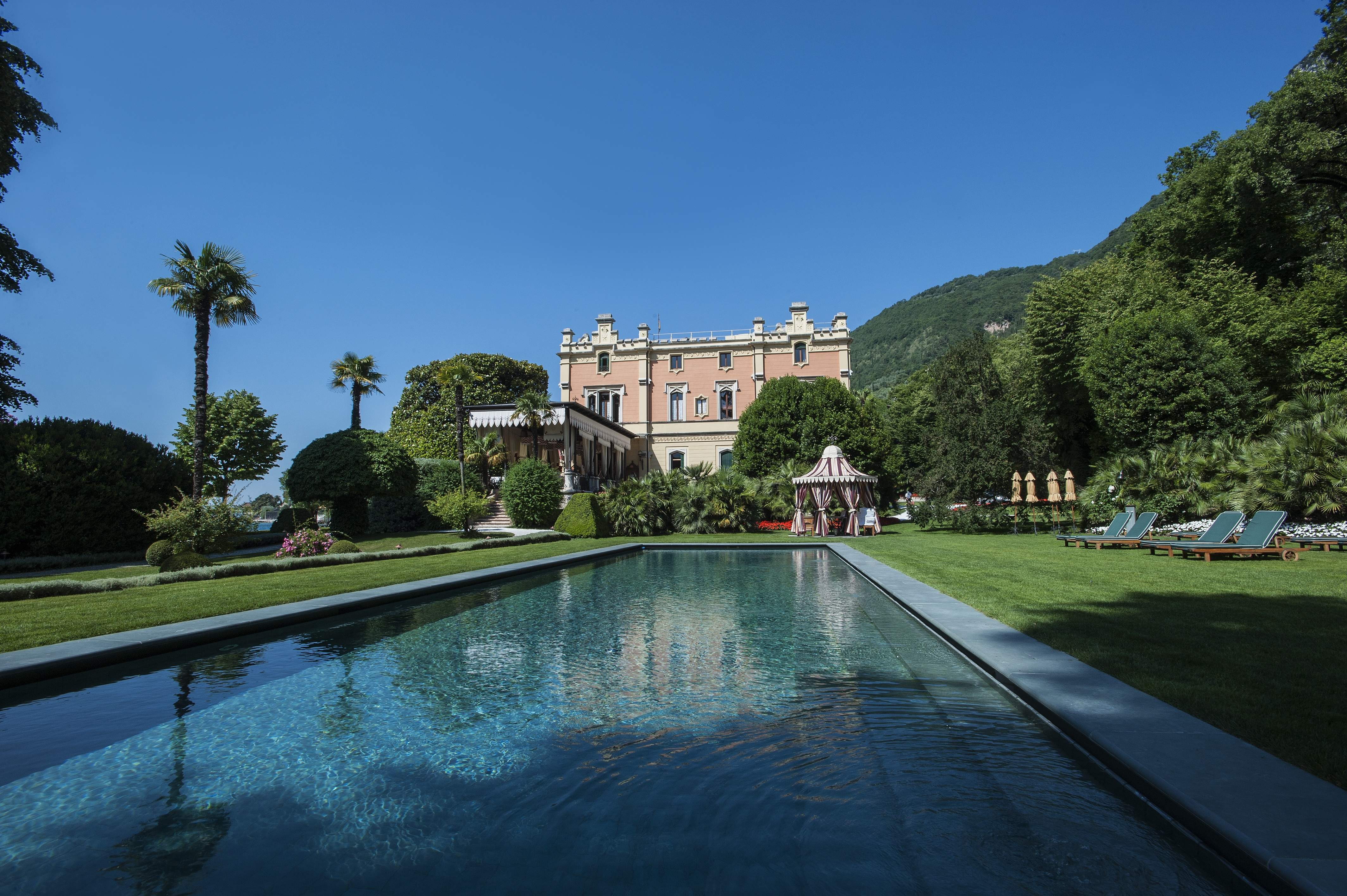 Grand Hotel a Villa Feltrinelli | Elite Traveler