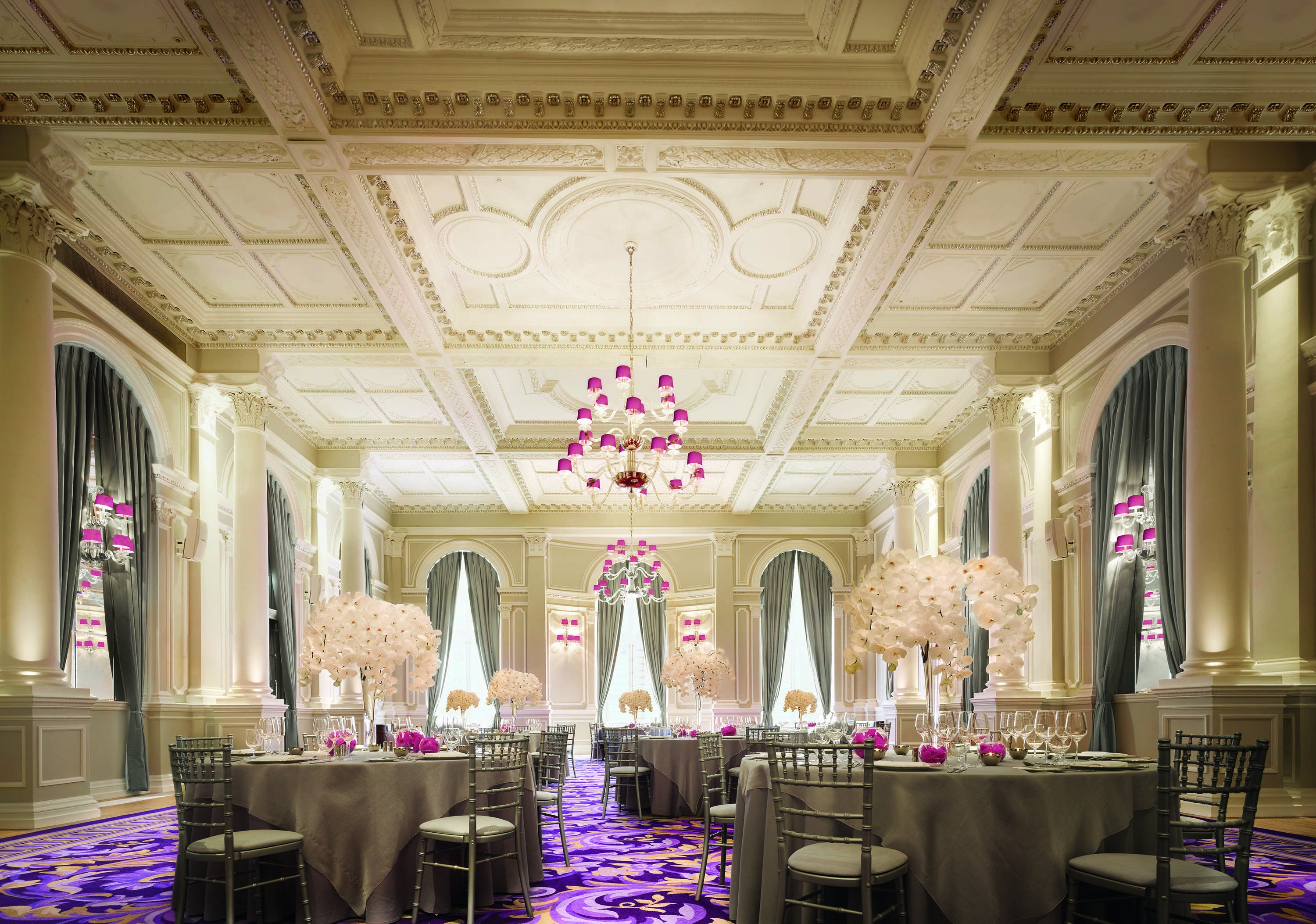 Corinthia Hotel London | Elite Traveler