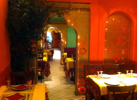 The 5 best indian restaurants in florence page 6 of 6 elite traveler for Ashoka indian cuisine menu