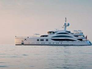 world's most luxurious yachts