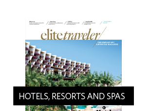 Hotel and spa magazine