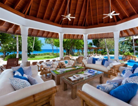 Top 10 Caribbean Villas