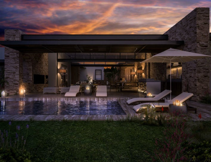 Developer Launches First Release Of Ritz Carlton Reserve
