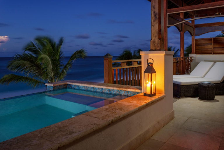Journey to Tranquility in Anguilla