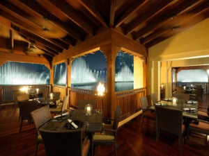 Most Romantic Restaurants in Dubai