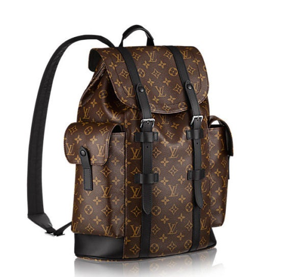 b10f9b52043346 Gucci GG Marmont leather backpack $2,250, gucci.com